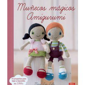 Muñecos Mágicos Amigurumi