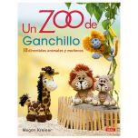 Un Zoo de Ganchillo