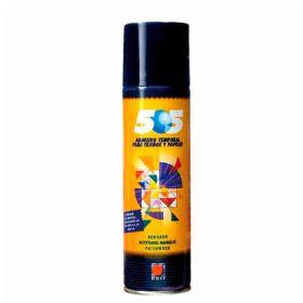 Adhesivo para tejidos