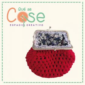 KIT Monedero de Crochet