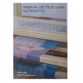 Manual de Tejeduria