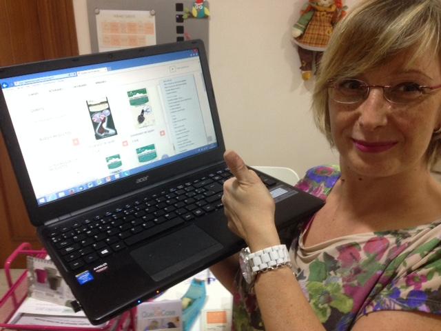 Tienda online QueSeCose: más de 4.500 productos de costura creativa