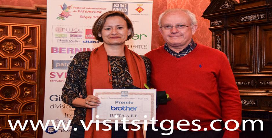 CUM ET IRIS de Sandra Ruano ganadora en el Festival de SITGES