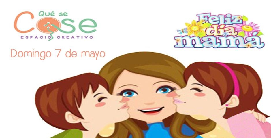 Regalos para el Dia de la Madre en QueSeCose