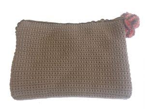 Monográfico Cartera de Crochet